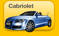 Search for cabriolet vehicles