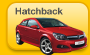 Search for hatchback vehicles
